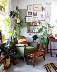 14 Elegant Boho Bedroom Decor Ideas For Small Apartment 10