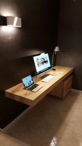 14 Elegant Computer Desks Design Ideas 03