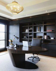 14 Elegant Computer Desks Design Ideas 08