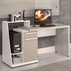 14 Elegant Computer Desks Design Ideas 18