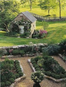 14 Simple Raised Garden Bed Inspirations Backyard Landscaping Ideas 18