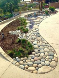 14 Simple Raised Garden Bed Inspirations Backyard Landscaping Ideas 29