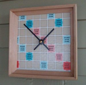 16 Cute Creative DIY Wall Clock Ideas For Kids Room 17