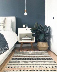 16 Minimalist Master Bedroom Decoration Ideas 28