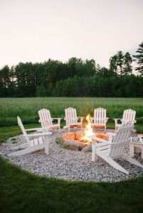 16 Stunning Outdoor Fire Pits Decor Ideas You Will Love 06