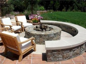 16 Stunning Outdoor Fire Pits Decor Ideas You Will Love 07