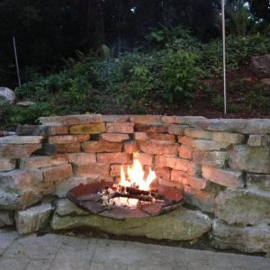 16 Stunning Outdoor Fire Pits Decor Ideas You Will Love 11