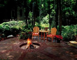 16 Stunning Outdoor Fire Pits Decor Ideas You Will Love 16