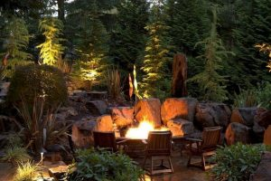 16 Stunning Outdoor Fire Pits Decor Ideas You Will Love 17