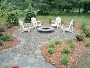 16 Stunning Outdoor Fire Pits Decor Ideas You Will Love 20