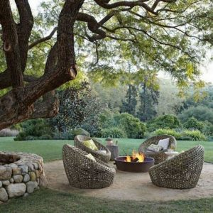 16 Stunning Outdoor Fire Pits Decor Ideas You Will Love 21