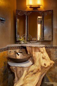 16 Unusual Modern Bathroom Design Ideas 05
