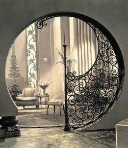17 Modern And Futuristic Interior Designs To Inspire You 10