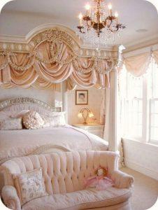 18 Romantic Shabby Chic Master Bedroom Ideas 27