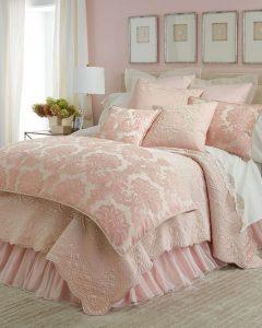 18 Romantic Shabby Chic Master Bedroom Ideas 28