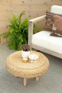 19 Easy DIY Coffee Table Inspiration Ideas 28