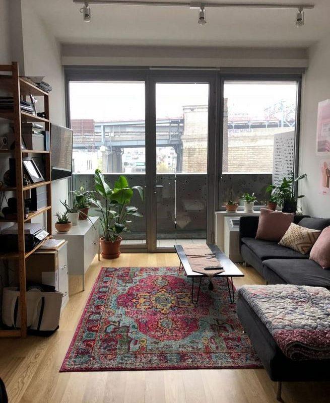 19 Minimalist Apartment Home Decor Ideas 32