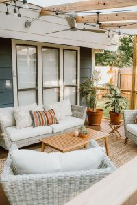 20 Gorgeous Outdoor Design Ideas For Spring And Summer 03