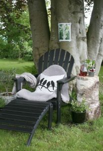 20 Gorgeous Outdoor Design Ideas For Spring And Summer 23