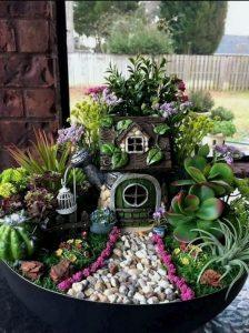 21 Creative DIY Indoor Garden Ideas 05