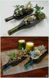 21 Creative DIY Indoor Garden Ideas 19