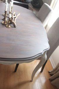 21 Vintage DIY Dining Table Design Ideas 03
