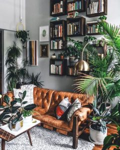 21 Warm And Cozy Farmhouse Style Living Room Decor Ideas 12