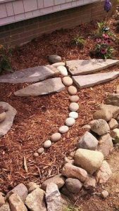 12 Best Ideas For Front Yard Rock Garden 22