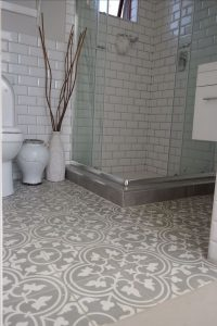 12 Best Inspire Bathroom Tile Pattern Ideas 02