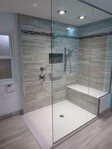 12 Best Inspire Bathroom Tile Pattern Ideas 12