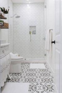 12 Best Inspire Bathroom Tile Pattern Ideas 24