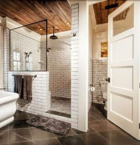 14 Beautiful Master Bathroom Remodel Ideas 05