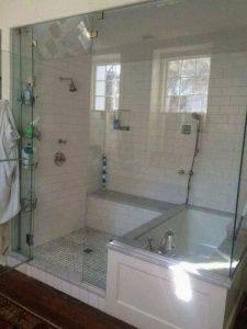 14 Beautiful Master Bathroom Remodel Ideas 10