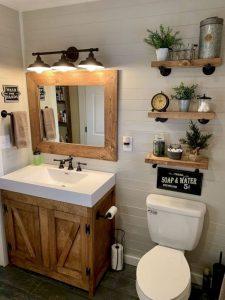 14 Beautiful Master Bathroom Remodel Ideas 14