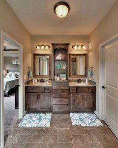 14 Beautiful Master Bathroom Remodel Ideas 15