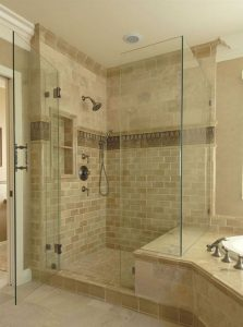 14 Beautiful Master Bathroom Remodel Ideas 16