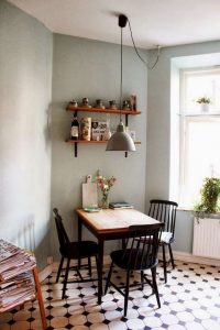 14 Incredible Rustic Dining Room Table Decor Ideas 23