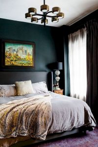 15 Adorable Small Master Bedroom Decoration Ideas 15