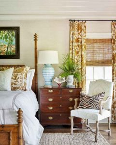 15 Adorable Small Master Bedroom Decoration Ideas 16