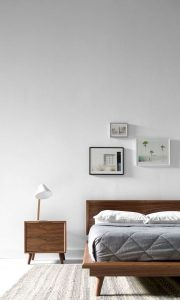 15 Adorable Small Master Bedroom Decoration Ideas 27