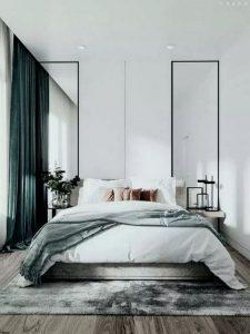 16 Minimalist Master Bedroom Design Trends Ideas 25
