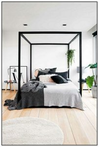 16 Minimalist Master Bedroom Design Trends Ideas 30