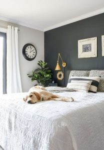 16 Minimalist Master Bedroom Design Trends Ideas 36