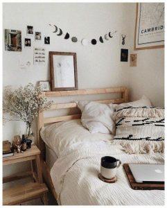 19 Creative DIY Bohemian Bedroom Decor Ideas 26
