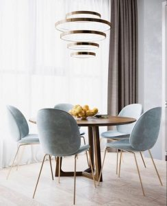 21 Totally Inspiring Small Dining Room Table Decor Ideas 09