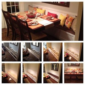 21 Totally Inspiring Small Dining Room Table Decor Ideas 13