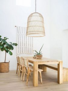21 Totally Inspiring Small Dining Room Table Decor Ideas 16