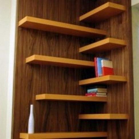15 Amazing Corner Shelves Ideas 19