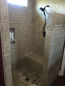 15 Beautiful Walk In Shower Ideas For Small Bathrooms 02
