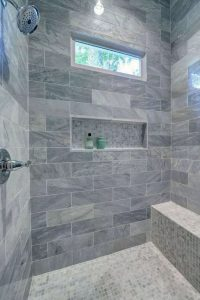 15 Beautiful Walk In Shower Ideas For Small Bathrooms 10